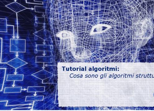 Algoritmi Strutturati