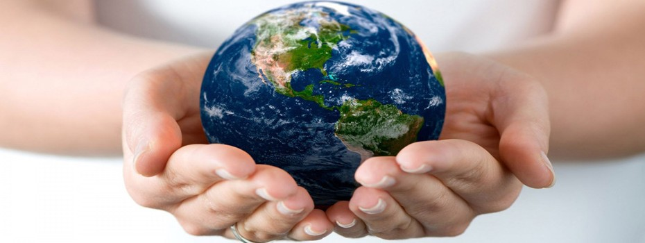 We Are One Community Lets Create Global Transformation