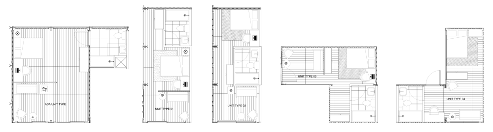 medium resolution of shipping container village living space floor plans shipping container structures shipping container homes
