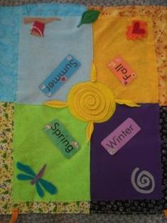 Four Seasons Mat