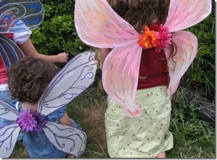 Fairy Wings Tutorial