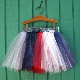 More Crafty 4th of July Ideas