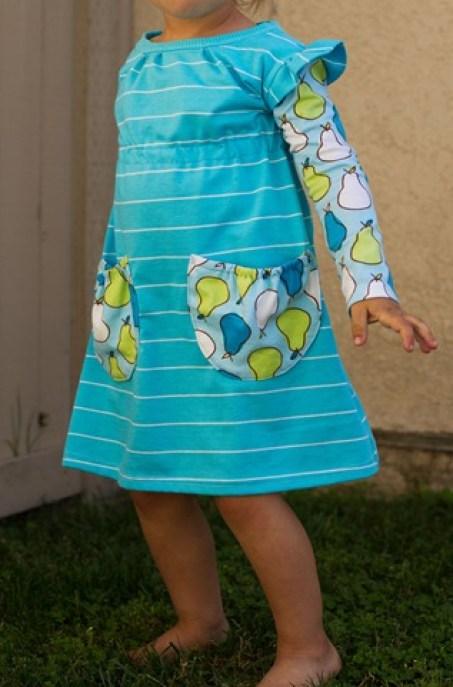 signature dress go to patterns