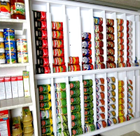 16+ Pantry Organization Ideas That Your Kitchen Will Love