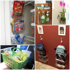 Under Kitchen Sink Organizer Shelf Over How To Organize With Shower Caddies In & Out Of The