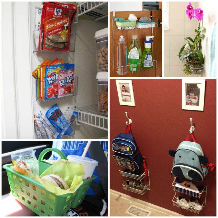 under kitchen sink organizer chicken decor how to organize with shower caddies in & out of the