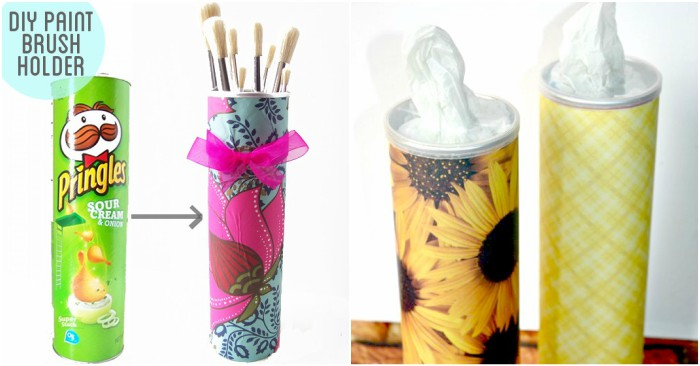 kitchen storage canisters ninja 16 insanely clever pringles can hacks you'll actually use