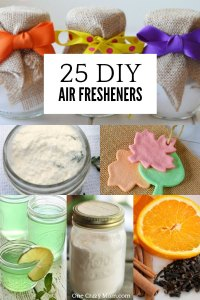 DIY Air Fresheners - Natural Air Fresheners for your home ...