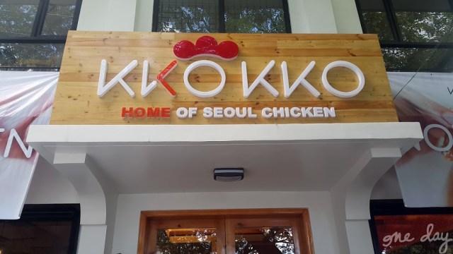 Kko Kko Home of Seoul Chicken