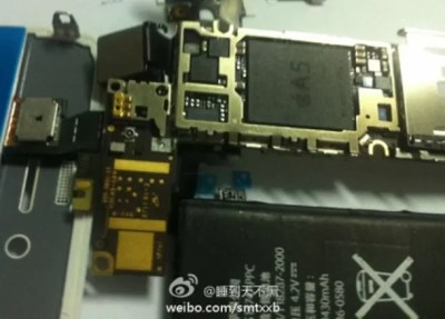 iPhone A5 Chip
