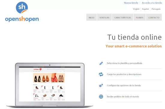 Openshopen   Your smart store online