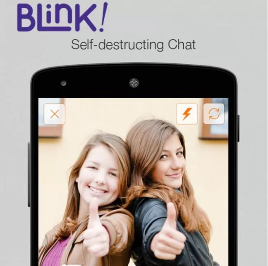 blink-gde