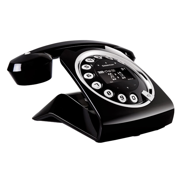sagemcom sixty telephone sans fil