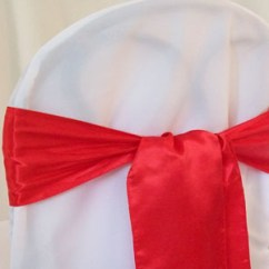 Chair Covers And Sashes Rental Best Ergonomic Chairs Australia Chicago Area Cover Page 2 1 Rentals Of Red Sash