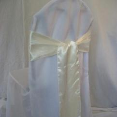 Chair Covers And Sashes For Rent Leather Zero Gravity Canada – $1 Cover Rentals Of Chicago