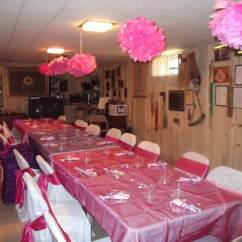 Chair Covers For Folding Chairs Rent Kitchen 1 Cover Rentals Of Indianapolis And Sash Rental With Fucsia Sashes