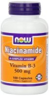 Vitamin B3 Pic