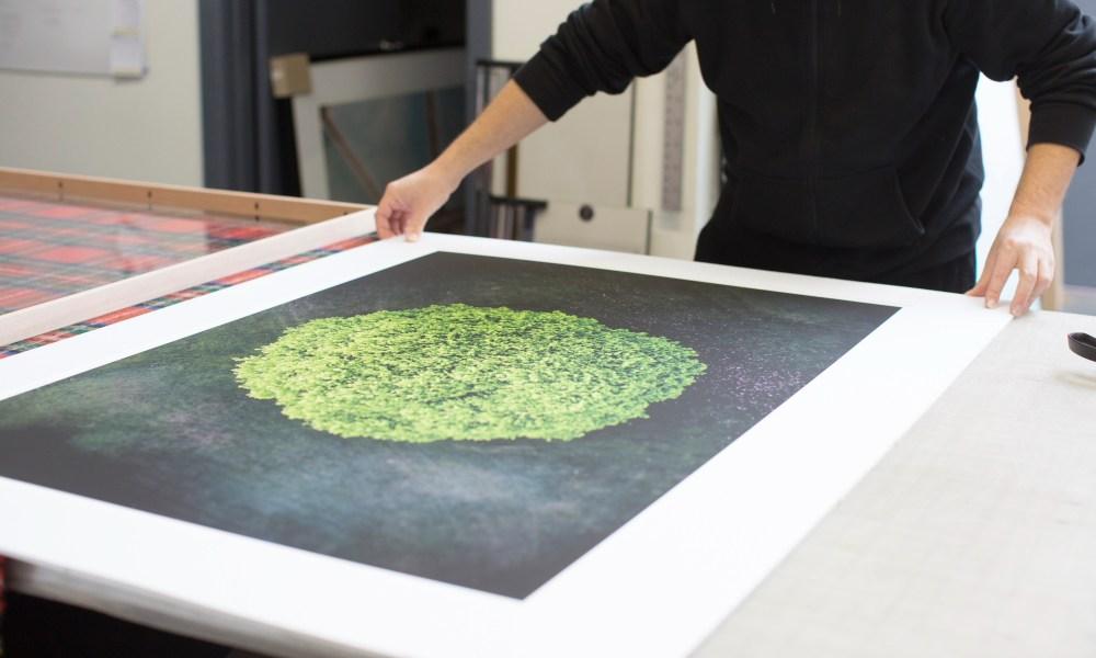Prism Art printing