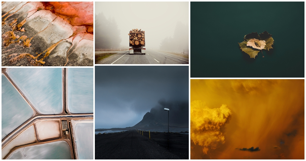 Collection of Australian Photographer Art Prints