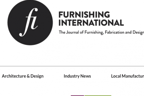 Furnishing International April 2017
