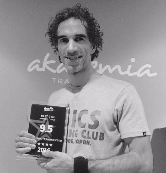 Akademia Training Club Amsterdam