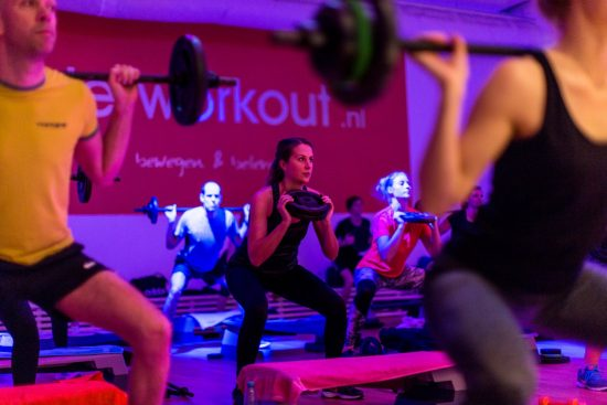 De Workout Club