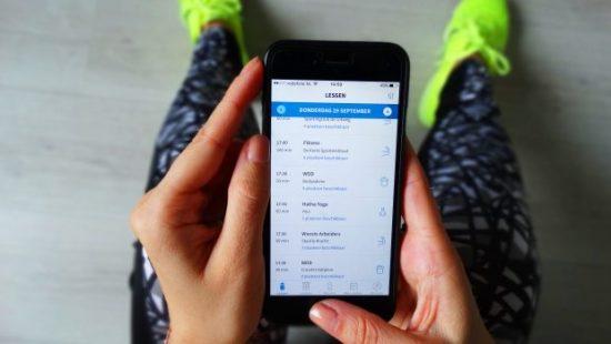 OneFit app