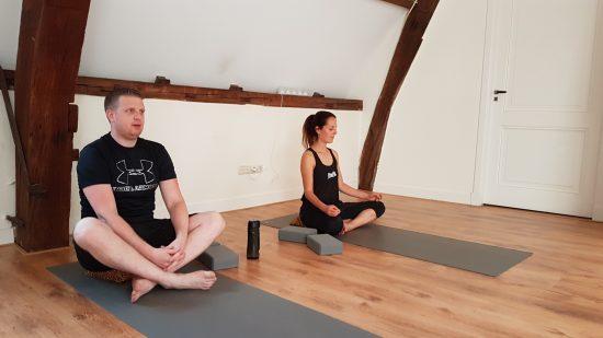 Yoga - Saktiisha