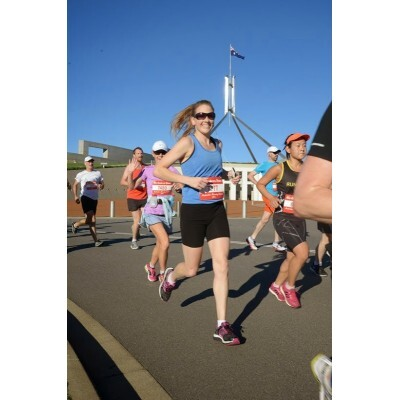 Setting A PB For The Canberra Half Marathon 2014: A Runner's Account