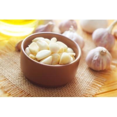 Top 5 Benefits of Garlic