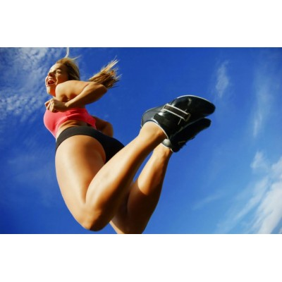 Build Your Jumping Power