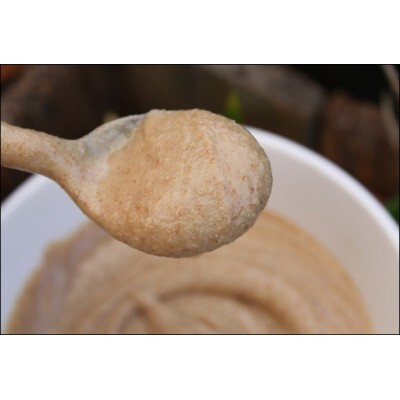 Healthy Recipe: Boost Your Healthy Fat Intake With Homemade Peanut Butter