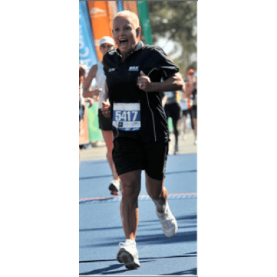 How To Finish An Endurance Event With A Smile