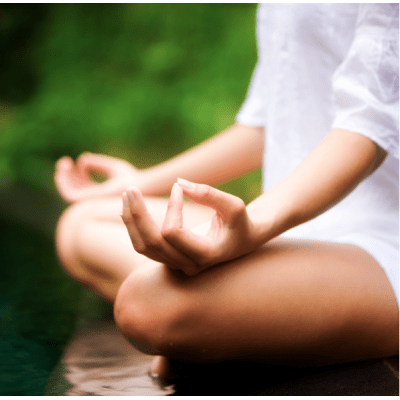 3 Easy Meditation Methods