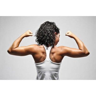 Workout: Build Strong Shoulders That Look and Perform Great!