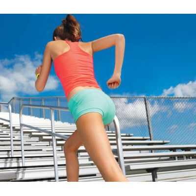 HIIT IT! High-Intensity Interval Training for better results