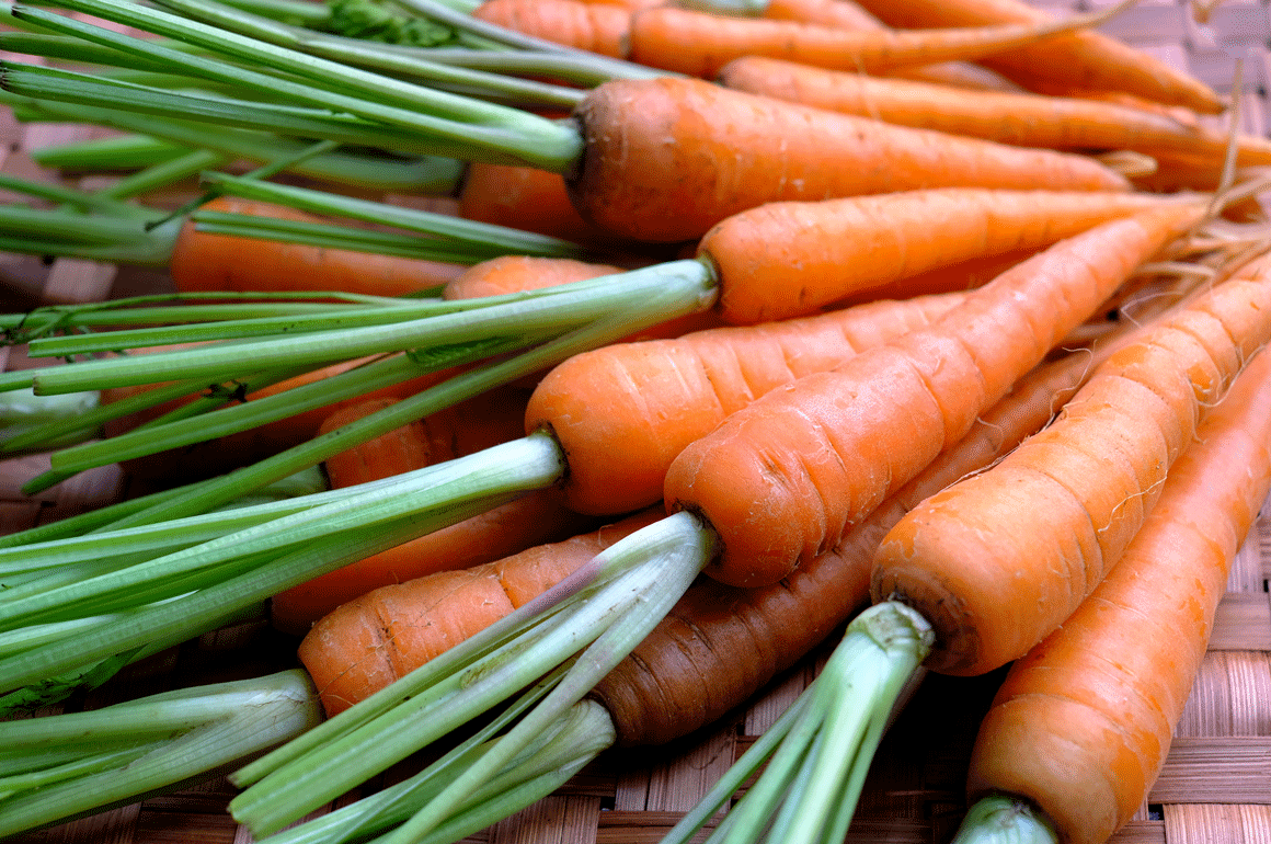 5 Reasons Why You Need More Vitamin A in Your Diet