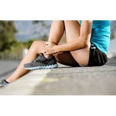 Preventing and Treating Common Running Injuries: Part 3