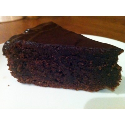Healthy Recipe: Guilt Free Chocolate Cake