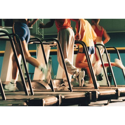 Just Starting Out? No Sweat. The Treadmill Workout For Newbies!