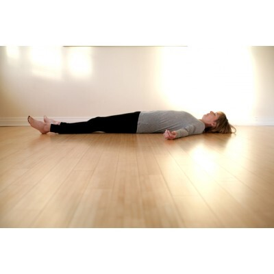 Yoga Nidra – It's more than Savasana