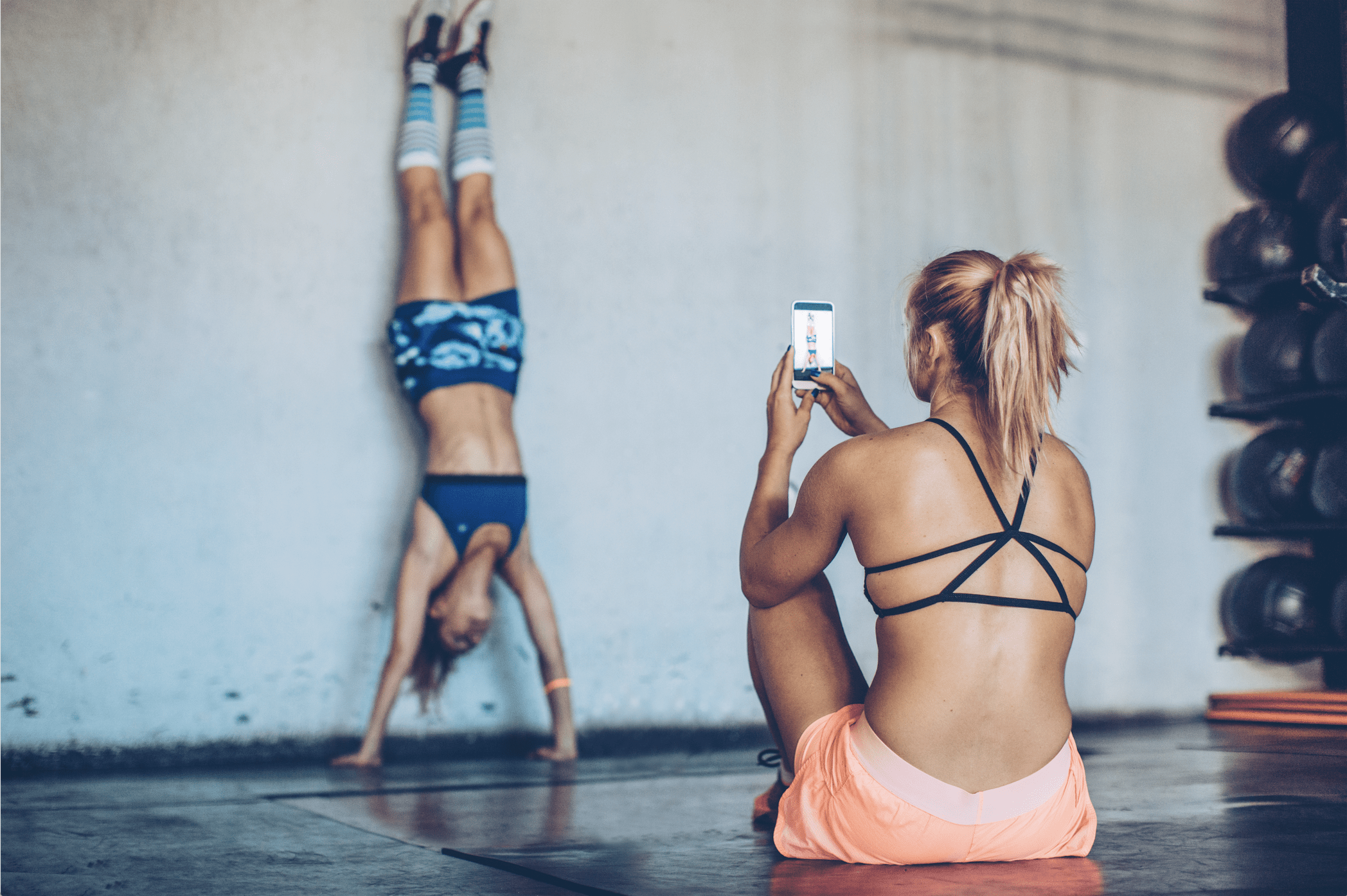 How to Promote Your Fitness Studio Offers on Facebook and Instagram