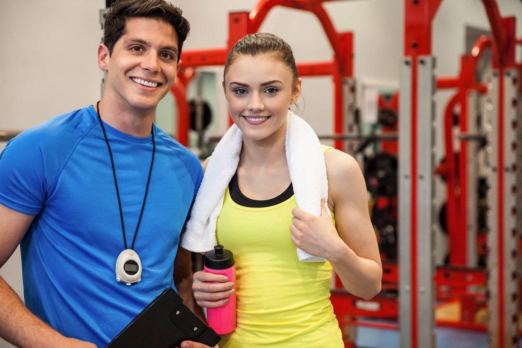 gym-staff