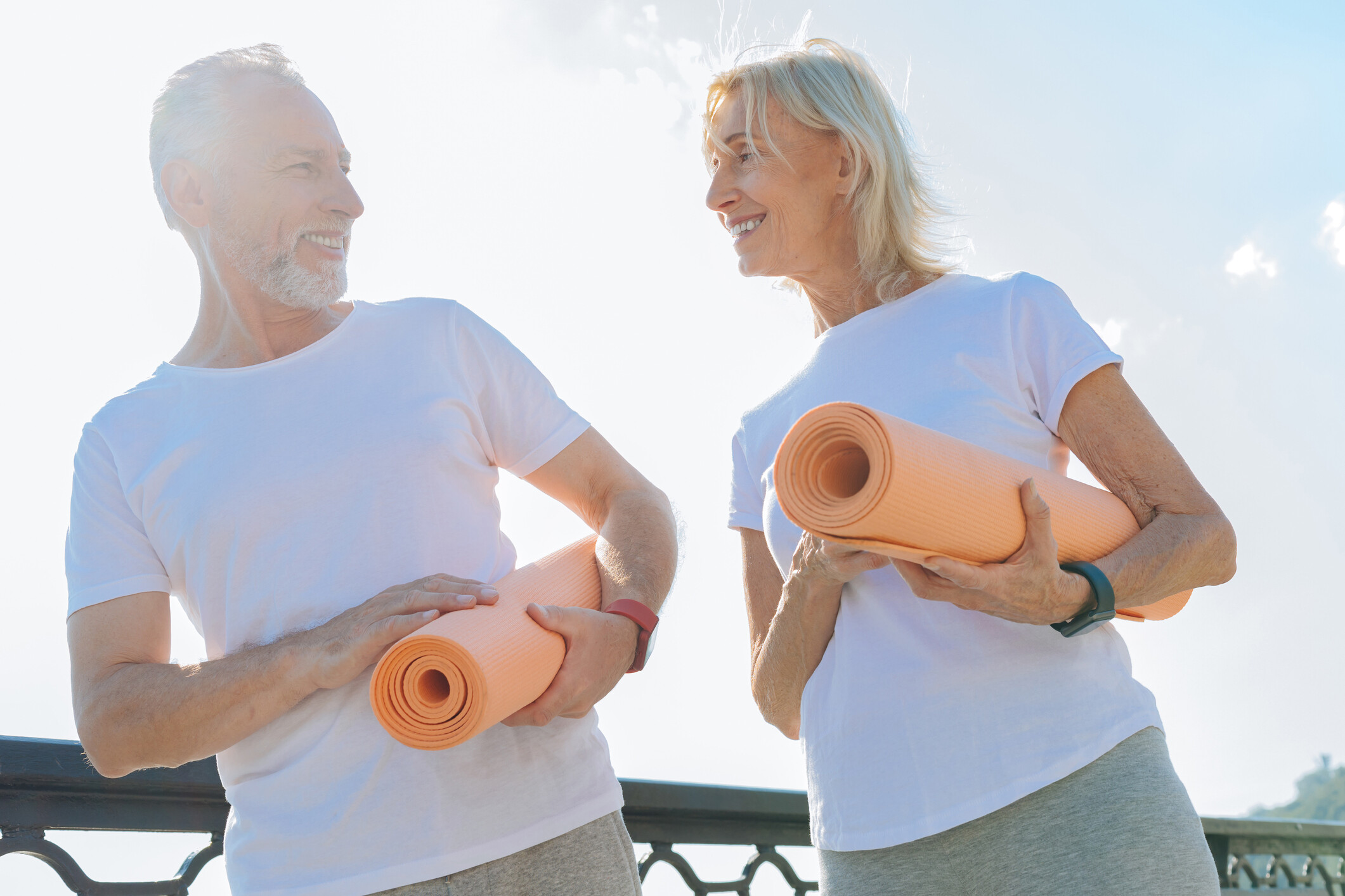 why exercise matters at any age