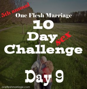 10-Day-Challenge-day-9