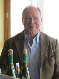 Jean-Marc Brocard, Chablis wines