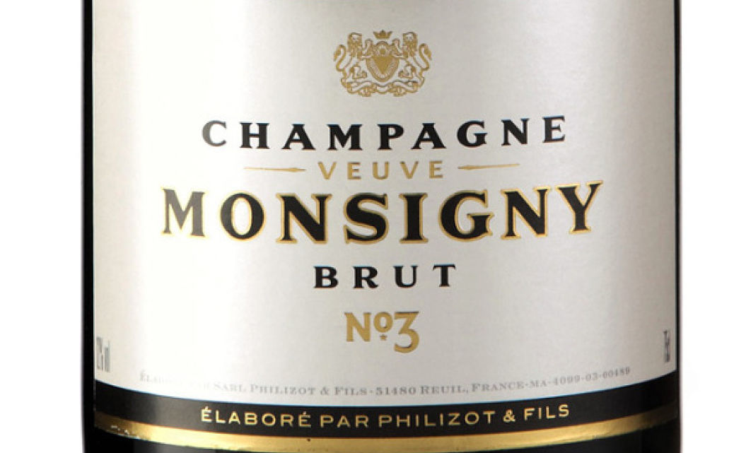 Aldi Champagne Monsigny review