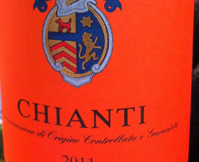 Piccini Orange Label Chianti review