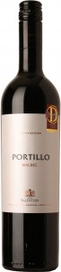 Portillo Malbec 2011 wine review
