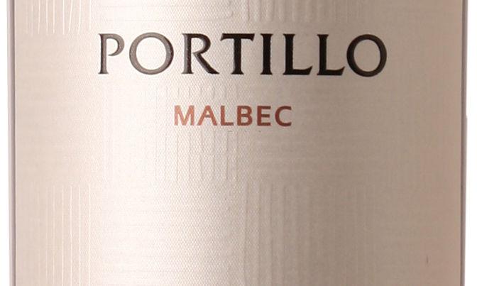 Portillo Malbec 2011 wine review